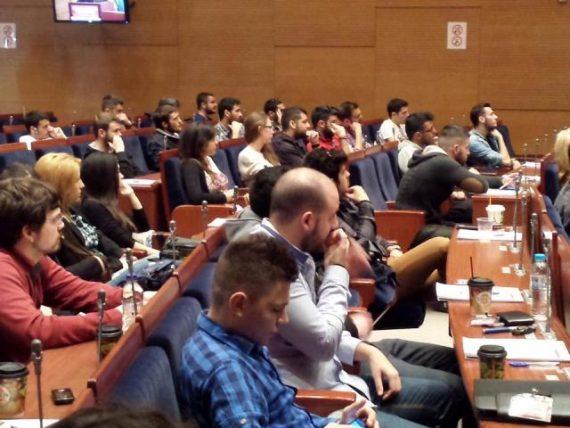 Conferences – Seminars