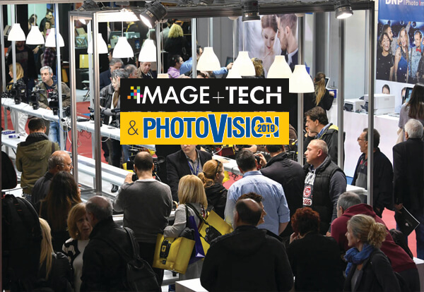 IMAGE+TECH expo & Photovision 2019