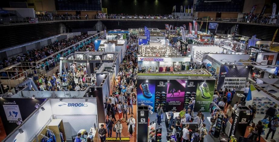 ERGO Marathon Expo 2019