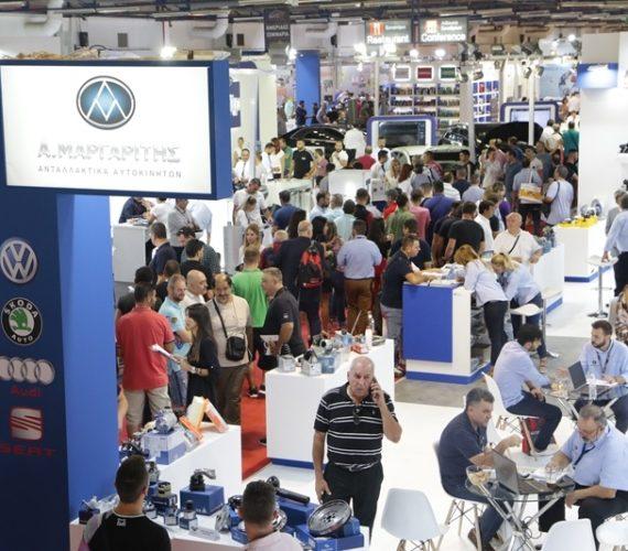 Επιτυχία δίχως προηγούμενο για την Autotec Expo 2019
